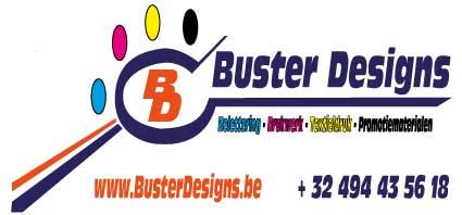 Buster Designs Essen