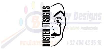 Buster-De-Papel
