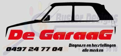 De-Garaag