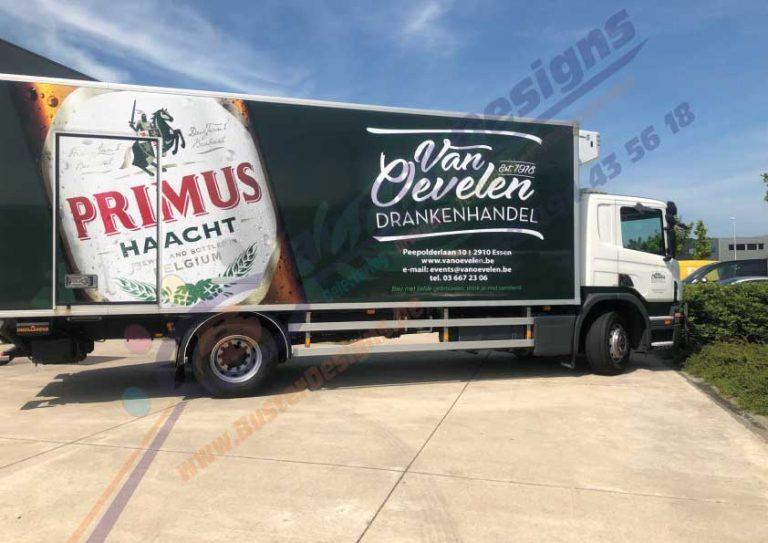Truck-Van-Oevelen